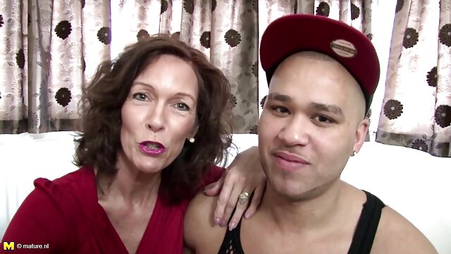 Cámara oculta follando hentai sub español xxx con Olivia y Derrick