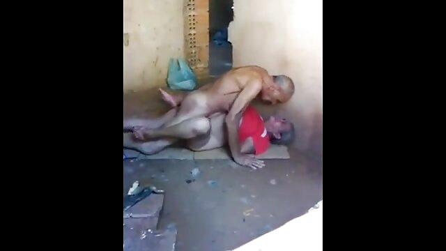 Espectáculo sexo hentai en español maduro