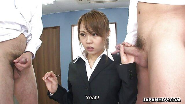 The Best porno hentai subtitulado al español off Cumswallow compilación 11