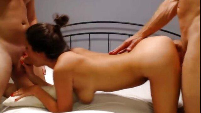 Chicas gorditas prueban peliculas completas hentay una DP