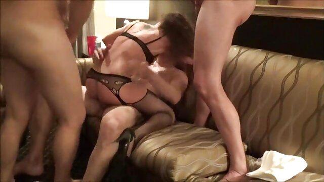 La Miserable Lesbiana tiene macho videos hentai audio español 2
