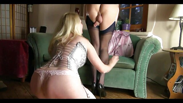 Joven cocinero porno hentai subtitulado del hogar de ancianos